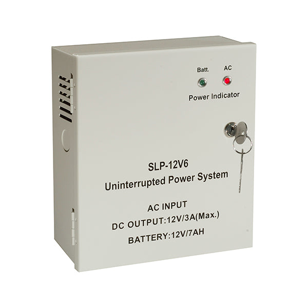 Soca Power Supply - SLP-12V6