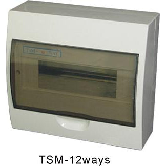 Distribution Box TSM 12WAY