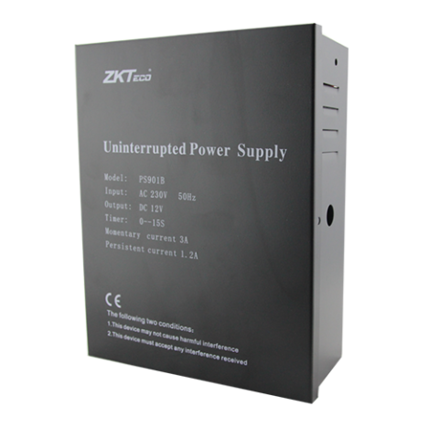 ZK Power Supply - PS902B