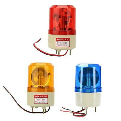 Warning Light LTE-1081 DC24V (Red, Yellow, Green Blue)