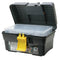 Multi-function Tool Box with Storage Tray ( 290 x 175 x 175mm )