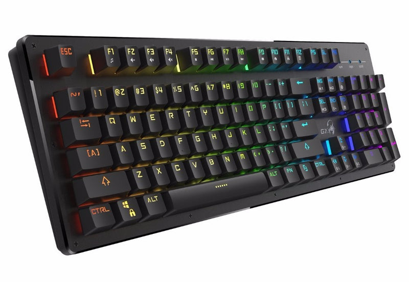 Smart Gaming Keyboard Scorpion K10