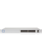 Ubiquiti Unifi Switch 24 Port 250W