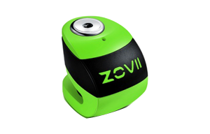 Disc Lock ZS6 (Fluorescent Green)