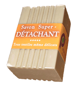 Savon Super détachant