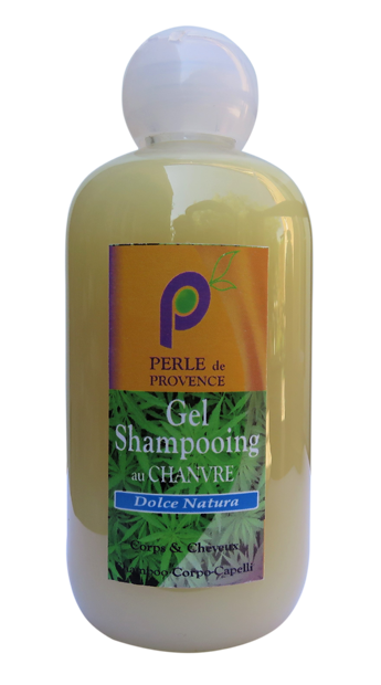 Shampooing au Chanvre Dolce Natura