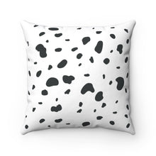 Load image into Gallery viewer, Dalmatian | Pillow + Pillow Cover