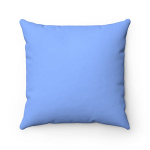 Love | Polyester Square Pillow