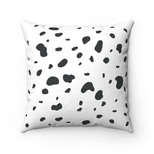 Dalmatian | Pillow + Pillow Cover