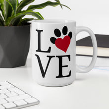 Load image into Gallery viewer, Love | Mug