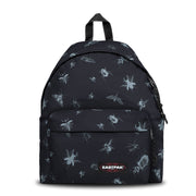Eastpak Padded Pak'r Bugged Black