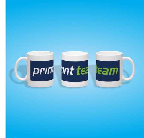 Wraparound Printed Mugs from £3.80 each