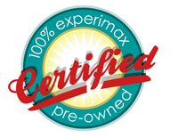 100% Certified Pre-owned Devices