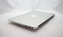 Load image into Gallery viewer, MacBook Air (13-inch, Mid 2013) 1.3 GHz i5 - 8/4GB RAM - 256/128GB SSD