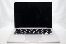 Load image into Gallery viewer, MacBook Pro (13-inch, Early 2015) 2.7 GHz i5 - 8GB RAM - 500GB SSD
