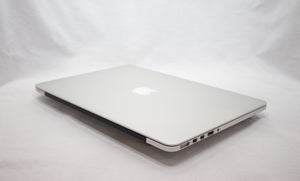 MacBook Pro (13-inch, Early 2015) 2.7 GHz i5 - 8GB RAM - 256GB SSD