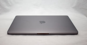 MacBook Pro TouchBar (13-inch, Late 2016) 2.9GHz i5 - 8GB RAM - 256GB SDD