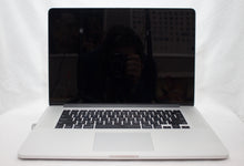 Load image into Gallery viewer, MacBook Pro (15-inch, Mid 2014) 2.2 GHz i7 - 16GB RAM - 250GB SSD