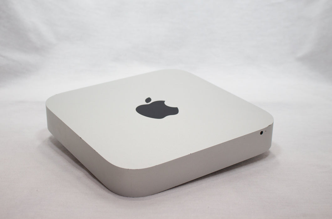 Mac mini (Late 2014) 1.4 GHz i5 - 4GB RAM - 500GB HDD