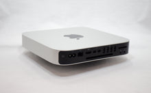 Load image into Gallery viewer, Mac mini (Late 2014) 1.4 GHz i5 - 4GB RAM - 500GB HDD