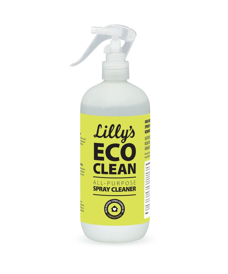 Lilly's Eco Cleaning - All Purpose Spray