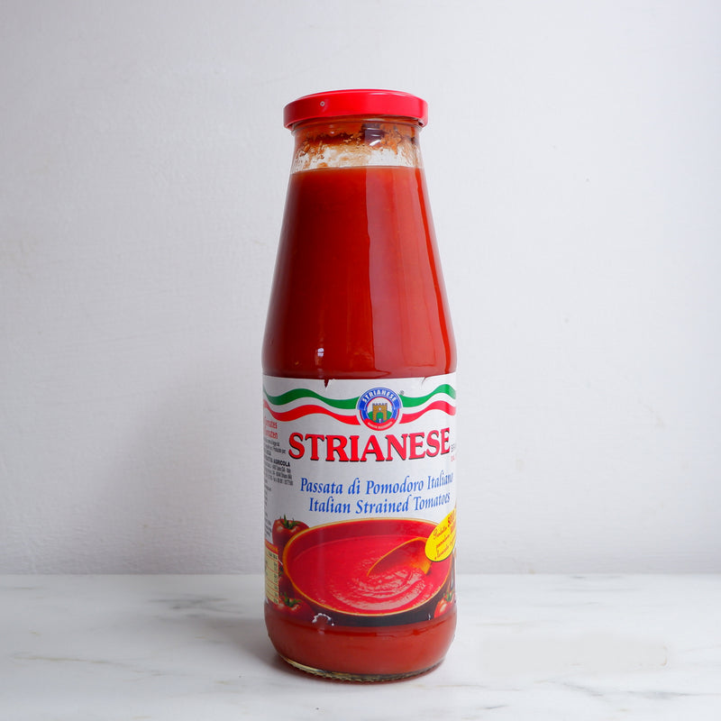 Strianese Tomatoe Purée