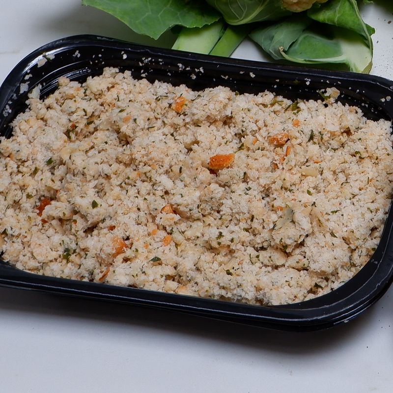 Herb and Onion Stuffing