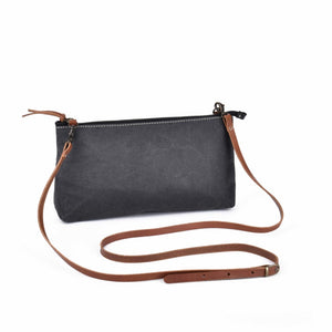 la busta crossbody long strap