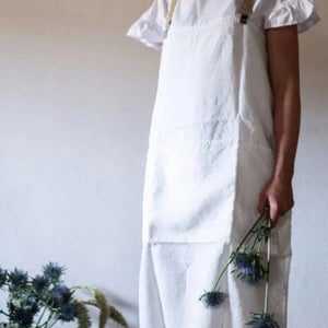 * LINEN APRON - wholesale