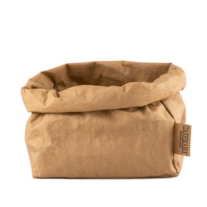 * PAPER BAG LARGE (VEGAN) - wholesale