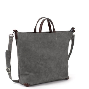 alle bag dark grey