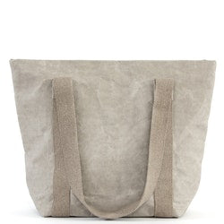 iki bag grey (VEGAN)