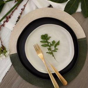 placemat round spezatto holiday