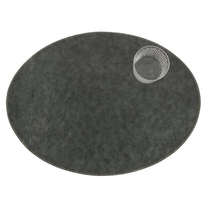 PLACEMAT OVAL