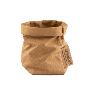 * PAPER BAG XSMALL (VEGAN) - wholesale