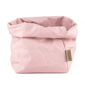 * PAPER BAG LARGE PLUS (VEGAN) - wholesale
