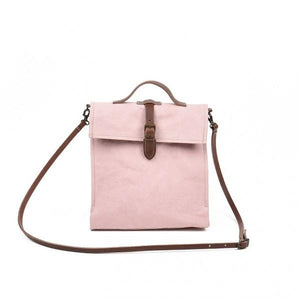 lunch bag long strap quarzo