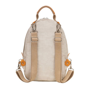memmino backpack cashmere