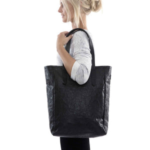 shine bag black