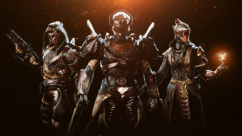 Trials Of Osiris Armor Set - Destiny Outlet