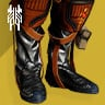 Boots of the Assembler Exotic Boots
