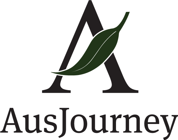 Logo AusJourney