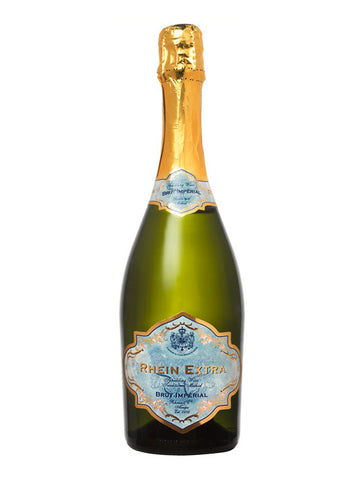 Rhein Extra Brut Imperial - Cramele Halewood | Winery-Outlet.com