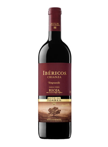 Ibericos Crianza - Miguel Torres | Winery-Outlet.com