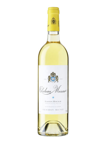 Chateau Musar White - Chateau Musar | Winery-Outlet.com