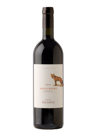 Bolgheri - Barone Ricasoli | Winery-Outlet.com
