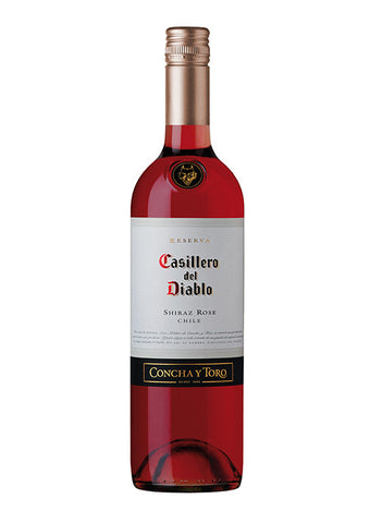 Casillero del Diablo Shiraz Rose