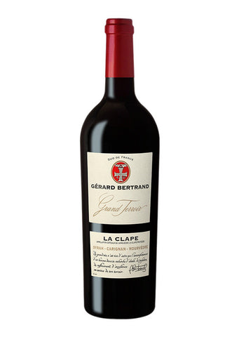 Clape Grand Terroir Rouge - Gerard Bertrand | Winery-Outlet.com