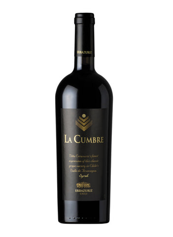 La Cumbre Shiraz - Errazuriz | Winery-Outlet.com