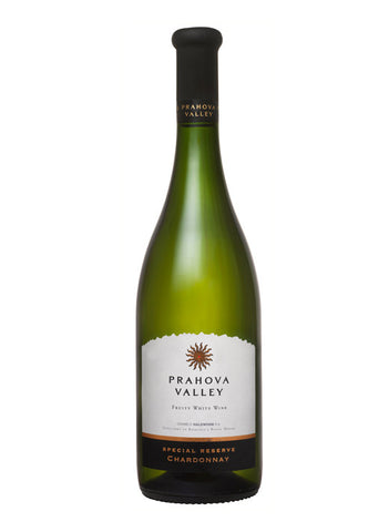 Prahova Valley Special Reserve Chardonnay - Cramele Halewood | Winery-Outlet.com
